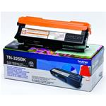 TONER BROTHER TN-325BK (4.000 PAGINE) NERO - ORIGINALE