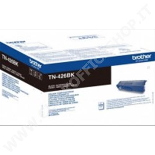 TONER BROTHER TN426BK (9.000 PAGINE) NERO - ORIGINALE