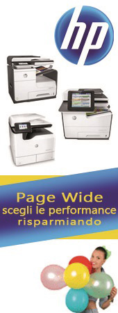 Pagewide HP