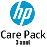 CARE PACK HP 3 ANNI ON-SITE NEXT BUSINESS DAY NOTEBOOK