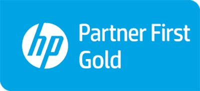 HP PARTNER GOLD 2020