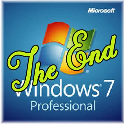 Download Windows 7 The End