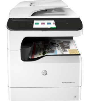 Pagewide HP P77740DN