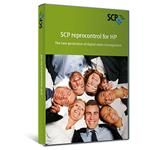 HP SOFTWARE SCP REPROCONTROL X2